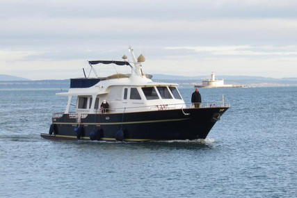 Belliure 48 for sale in Portugal for €415,000 (£353,972)