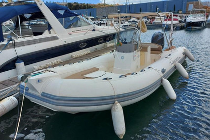 Capelli TEMPEST 650 for sale in Portugal for €45,000 (£38,283)