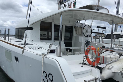 Lagoon 39 for sale in Cuba for €195,000 (£166,858)