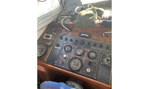 Image of Newhaven Sea Warrior for sale in United Kingdom for £19,995 Brightlingsea, United Kingdom