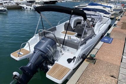 Jeanneau Cap Camarat 7.5 WA for sale in France for €75,000 (£64,004)