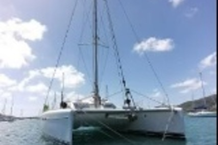 Nautitech 47 for sale in France for €375,000 (£320,477)