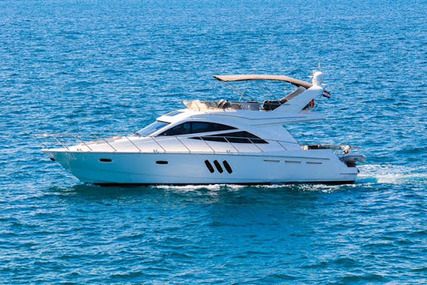 Sealine T50 for sale in Croatia for €385,000 (£324,697)