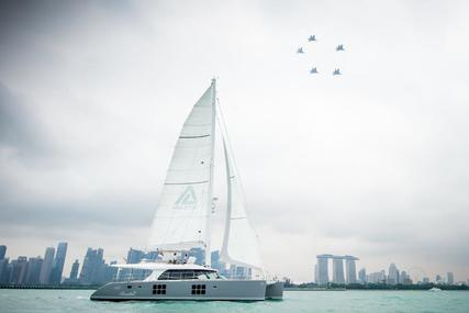Sunreef Yachts 62 Sailing for sale in Singapore for $1,900,000 (£1,384,365)