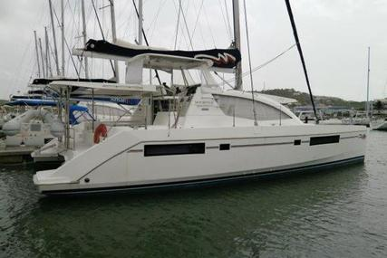 Leopard 48 for sale in Saint Lucia for $469,000 (£340,672)