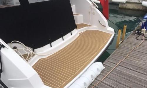 Image of Azimut Yachts Atlantis 34 for sale in United Kingdom for £234,000 Brighton, United Kingdom