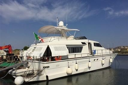 Sanlorenzo SL 57 for sale in Tunisia for €150,000 (£126,589)