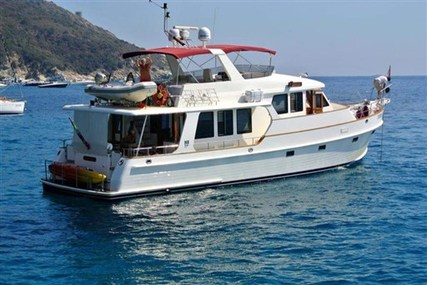 Grand Banks 59 Aleutian RP for sale in Italy for €1,050,000 (£896,050)