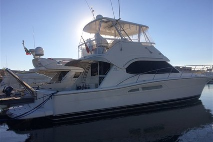 Riviera 47 G2 FLYBRIDGE for sale in Italy for €340,000 (£289,251)