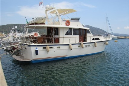 Hatteras 53 MY for sale in Italy for €245,000 (£208,431)