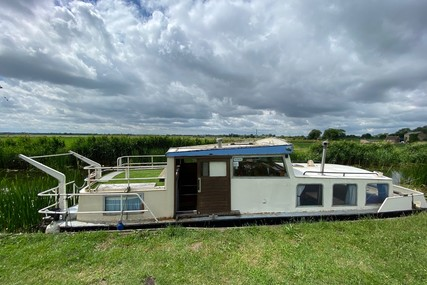 Unknown Small Dutch Barge for sale in United Kingdom for £35,000