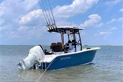 Sea Pro 21 for sale in United States of America for $78,900 (£56,563)