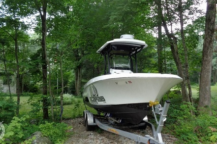 Wellcraft 222 Fisherman for sale in United States of America for $67,500 (£49,031)