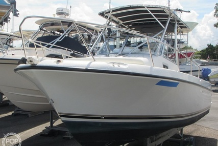 Shamrock 246 SPII for sale in United States of America for $28,000 (£20,401)