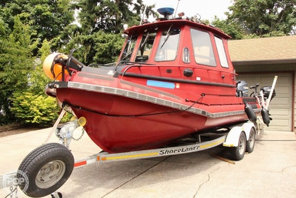 USIA 22 for sale in United States of America for $88,500 (£63,445)