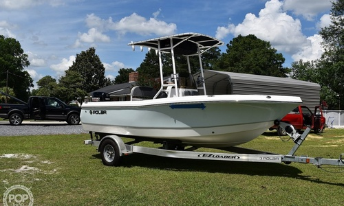Image of Polar Kraft 195 CC for sale in United States of America for $43,500 (£31,787) Bowman, South Carolina, United States of America
