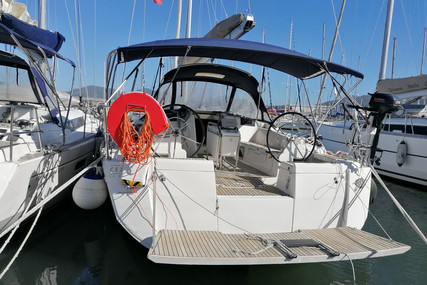 Jeanneau Sun Odyssey 449 for sale in Italy for €145,000 (£123,731)