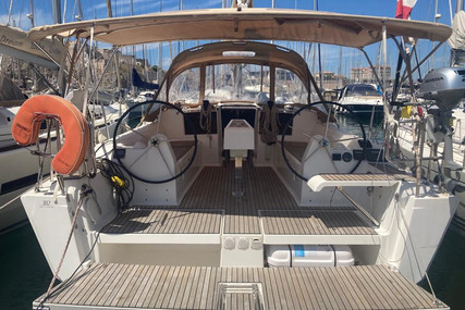 Dufour Yachts 382 Grand Large for sale in France for €118,000 (£100,830)