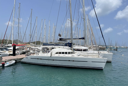 Lagoon 570 for sale in France for €333,000 (£283,296)