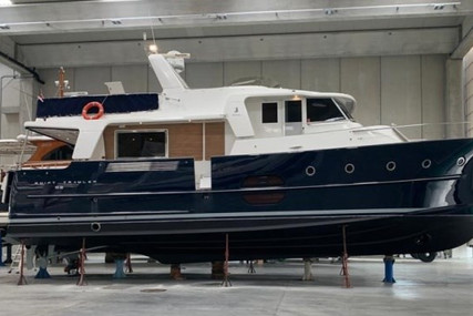 Beneteau Swift Trawler 52 for sale in Italy for €520,000 (£445,217)