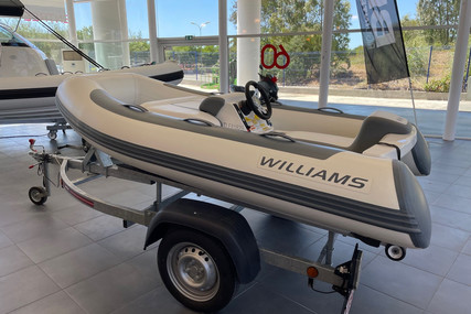 Williams 280 for sale in France for €19,900 (£16,983)