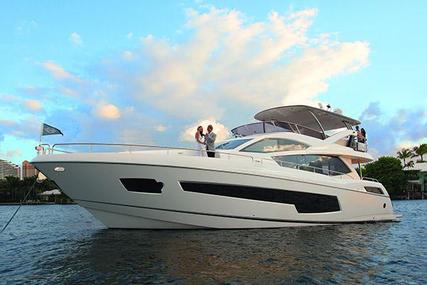 Sunseeker 75 Yacht for sale in France for £1,950,000