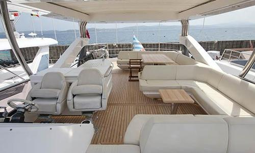 Image of Sunseeker 75 Yacht for sale in France for £1,950,000 France