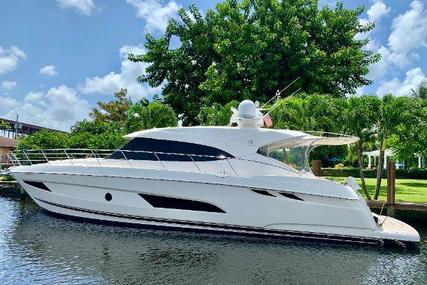 Riviera 5400 Sport Yacht for sale in United States of America for $1,450,000 (£1,053,251)