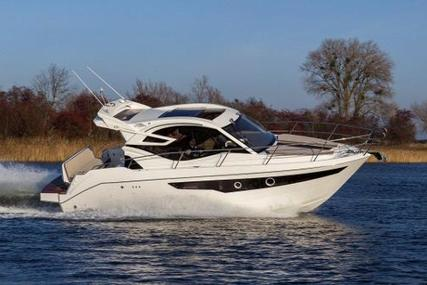 Galeon 310 HTC for sale in United Kingdom for £267,153
