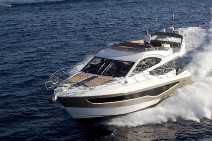 Galeon 550 Fly for sale in United Kingdom for £1,022,344