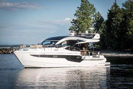 Galeon 510 Skydeck for sale in United Kingdom for £1,088,545