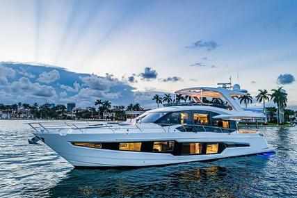 Galeon 680 Fly for sale in United Kingdom for £2,279,619