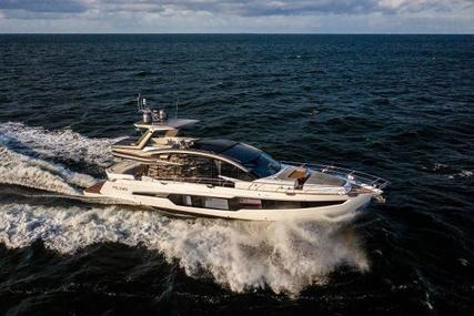 Galeon 700 Skydeck for sale in United Kingdom for £2,364,723