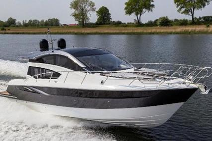 Galeon 430 HTC for sale in United Kingdom for £626,203