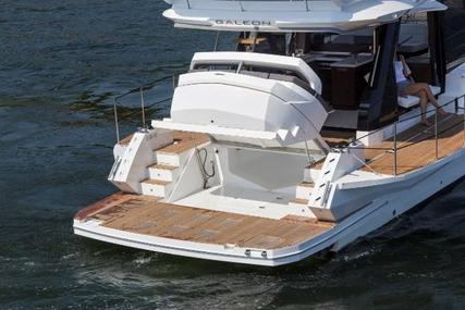 Galeon 500 Fly for sale in United Kingdom for £1,055,486