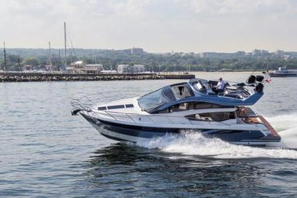 Galeon 430 Skydeck for sale in United Kingdom for £632,780
