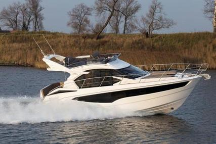 Galeon 360 Fly for sale in United Kingdom for £449,144