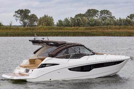 Galeon 335 HTS for sale in United Kingdom for £329,797