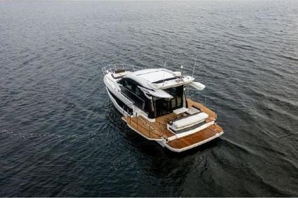 Galeon 410 HTC for sale in United Kingdom for £569,611