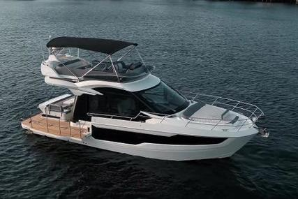 Galeon 400 Fly for sale in United Kingdom for £626,987