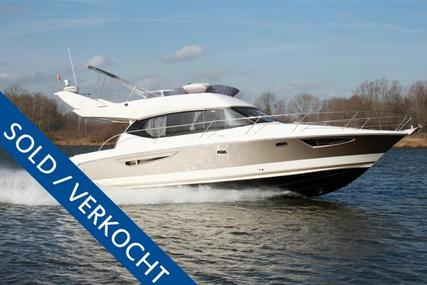 Prestige 400 for sale in Netherlands for €259,000 (£221,621)