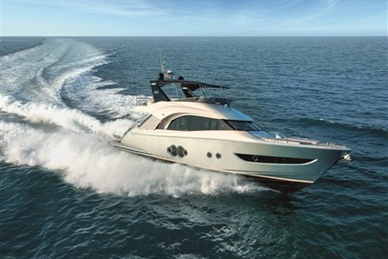 MONTE CARLO YACHTS MCY 66 Fly for sale in Italy for P.O.A. (P.O.A.)