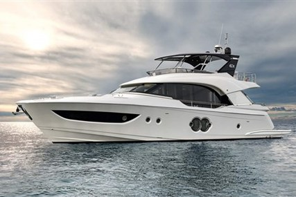 MONTE CARLO YACHTS MCY 70 Fly New for sale in Italy for P.O.A. (P.O.A.)