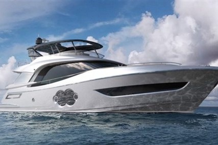 MONTE CARLO YACHTS MCY 76 Fly New for sale in Italy for P.O.A. (P.O.A.)