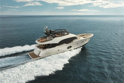 MONTE CARLO YACHTS MCY 80 Fly for sale in Italy for P.O.A. (P.O.A.)