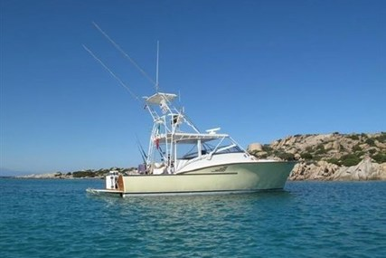 Ocean Tech 40 for sale in Italy for €199,000 (£169,380)