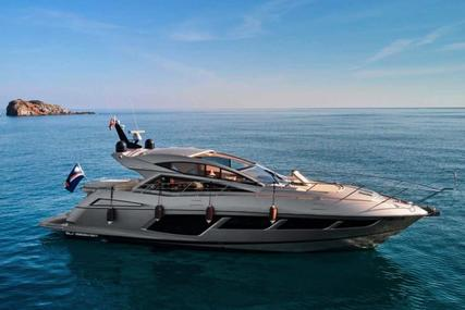Sunseeker Predator 57 for sale in Spain for €1,050,000 (£893,975)