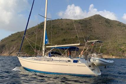 Moody 376 for sale in Martinique for €70,000 (£59,784)