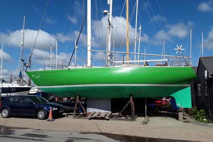 Carter 39 for sale in United Kingdom for £38,500