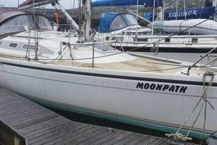 Dehler 36 CWS for sale in Ireland for €38,000 (£32,344)